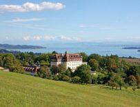 Школа-пансион Schloss Salem, Залем