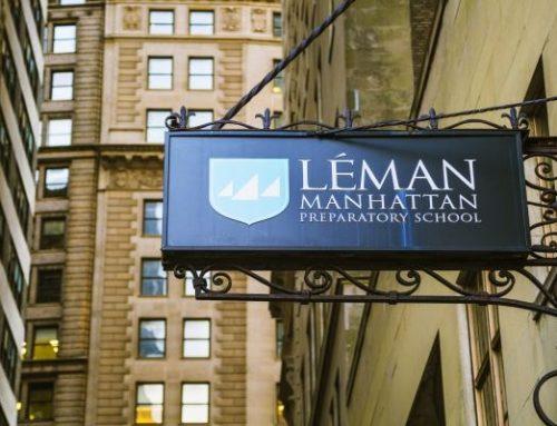 Leman Mahnhattan School, Нью-Йорк