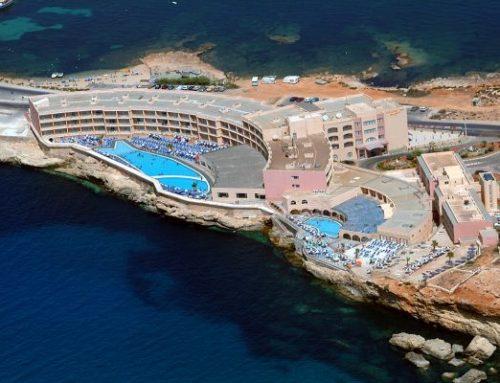 Летний лагерь International House, Мальта