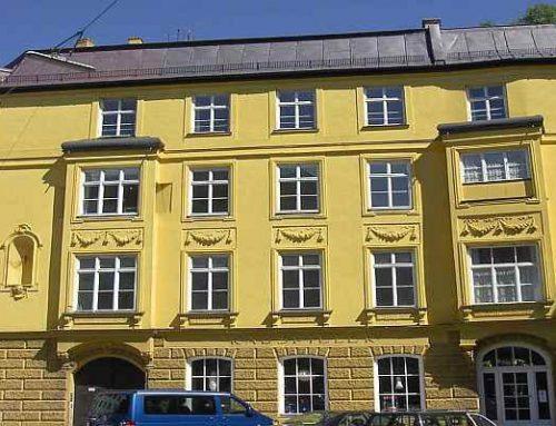 BWS-Germanlingua, Мюнхен