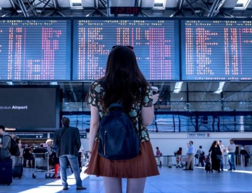 10 советов путешественникам. Чек-лист