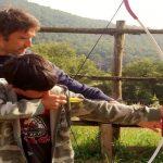 Лагерь Junior Discovery, Умбрия