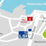 Школа английского LSI, Окленд