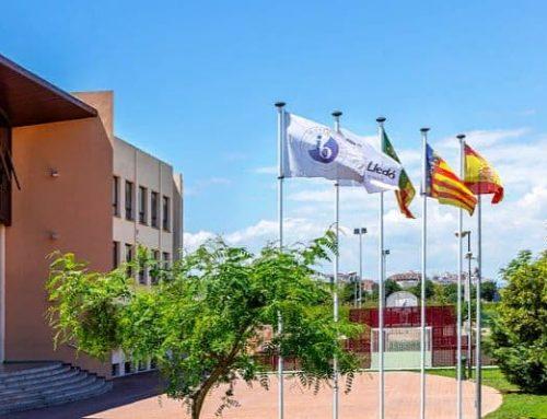 Летний лагерь Agora Lledo, Валенсия