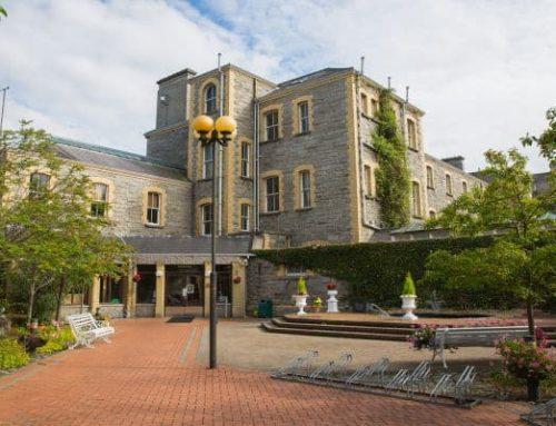 Emerald Cultural Institute, Дублин