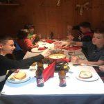 Зимний лагерь fRilingue, Сент-Бернард