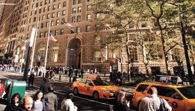 Manhattan Language, Нью-Йорк