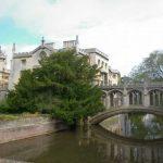 Летний лагерь Sir Christopher Studio Cambridge