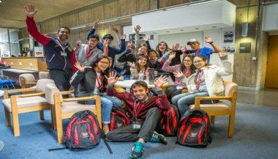 Летний лагерь Ardmore Brunel University, Лондон