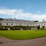 Летний лагерь International House, Корк