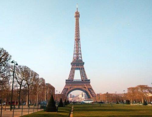 10 причин выучить французский язык