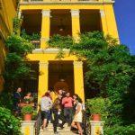 Школа итальянского Torre di Babele, Рим