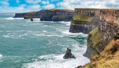 Графство Клэр, Ирландия