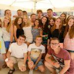 Летний лагерь IELS Malta