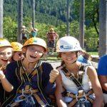 Летний лагерь Young Austria, Зальцбург