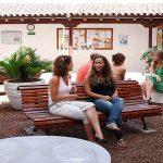 Школа испанского Enforex, Тенерифе