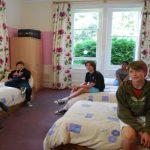 Летний лагерь St Clare's, Оксфорд