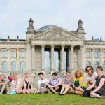 Школа Humboldt-Institut, Берлин-Митте