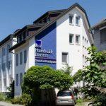 Школа Humboldt-Institut, Констанц