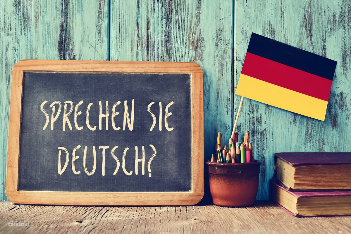 Курсы немецкого в Германии, стоимость, проживание