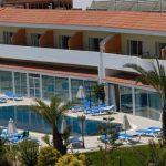 Школа Sunny School of Cyprus, Кипр