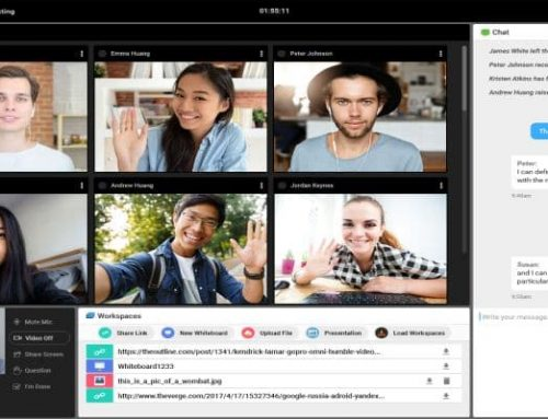 Как выбрать онлайн школу языка?