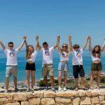 Детский лагерь English School of Cyprus