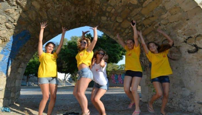 Детский лагерь Sunny School of Cyprus