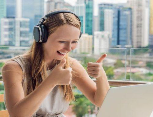 Бесплатный онлайн тест – английский язык
