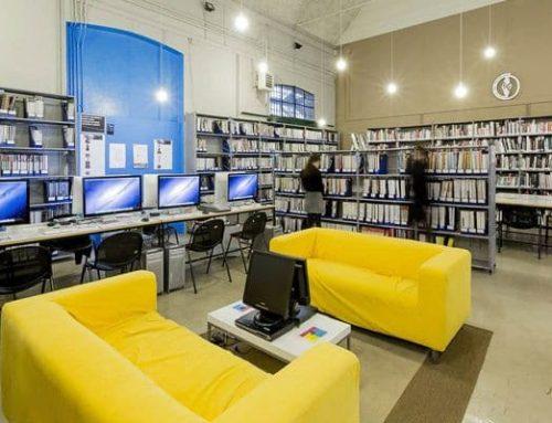 Istituto Europeo di Design, Милан