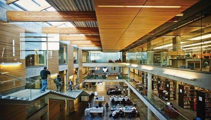 Политехнический университет Квантлен (Kwantlen Polytechnic University)