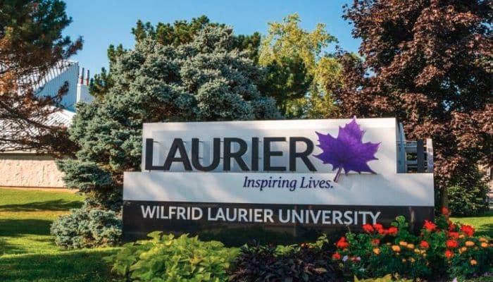Wilfried Laurier University, Ватерлоо