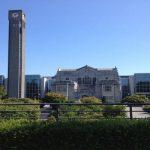 University of British Columbia (UBC), Ванкувер